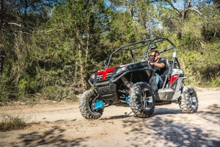 Buggy Tours